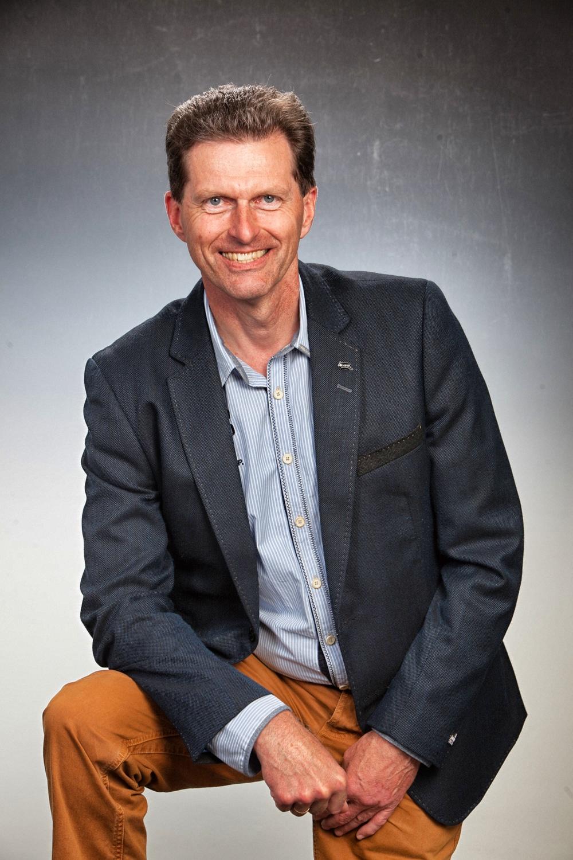 Ing. Jan Boverhof