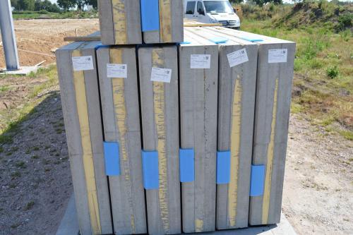 betonpanelen