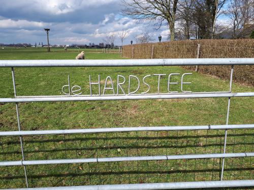 """""""de Hardstee"""""""